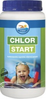 CHLOR Start 1,2 kg