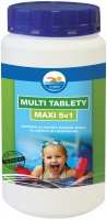MULTI Tablety MAXI 5v1 1 kg