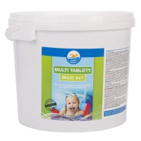 Multi tablety MAXI 5v1-5 kg