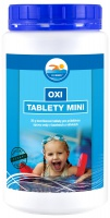OXI tablety MINI 1 kg